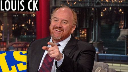 Louis C.K. cancels MSG show and releases new special 'Live at the Comedy Store'