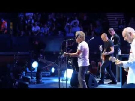 The Who among headliners at 2015 Teenage Cancer Trust Concerts