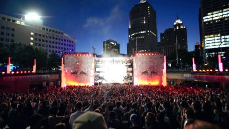 DJ Snoopadelic, Richie Hawtin among performers for Detroit's Movement Festival