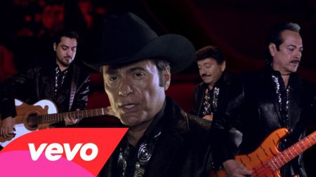 Los Tigres Del Norte double dose: GLAAD Media Award and a tour