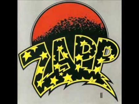 Zapp's 'Zapp II' just as funky and terrific as their debut