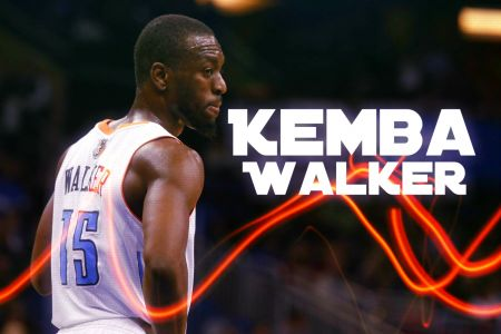 Kemba Walker out minimum of six weeks after succesful surgery
