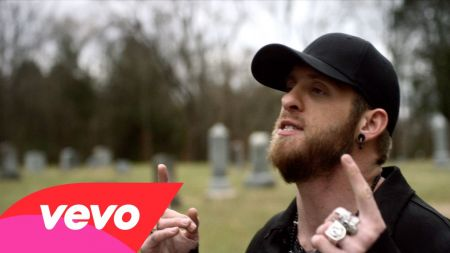 Brantley Gilbert releases video for 'One Hell of an Amen'