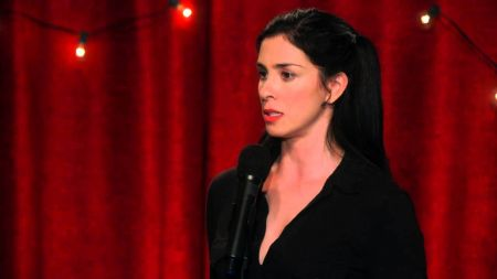 Sarah Silverman gets rave reviews at Sundance