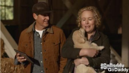 GoDaddy pulls Super Bowl 'Lost Dog' puppy parody ad, backpeddles after firestorm