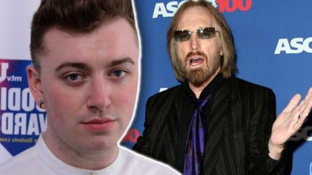 Tom Petty won't receive Grammy if Sam Smith 'Stay With Me' wins