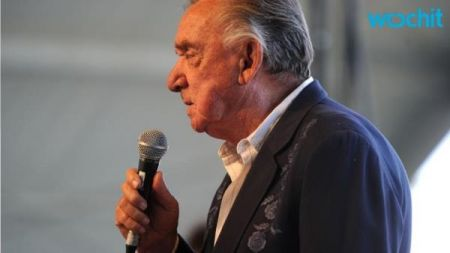 For The Good Times Exhibit opens in Texas for  Nashville loved singer Ray Price
