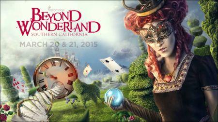 Insomniac announces its lineup for Beyond Wonderland