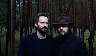 A Winged Victory for the Sullen tickets at El Rey Theatre in Los Angeles