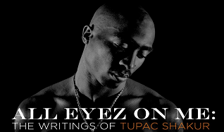 All Eyes On Me: Celebrating The Life And Legacy Of Tupac Shakur tickets at The GRAMMY Museum® in Los Angeles