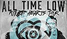 All Time Low tickets at City National Civic in San Jose