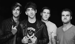 Rockstar Energy Presents: All Time Low tickets at Showbox SoDo in Seattle