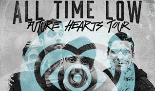 All Time Low tickets at MYTH in St. Paul