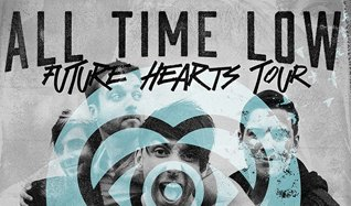 All Time Low tickets at Skyline Stage at The Mann in Philadelphia