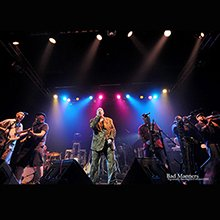 Bad manners 2015 tour dates