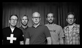 Bad Religion tickets at Showbox SoDo in Seattle