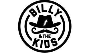 Billy & The Kids tickets at Ogden Theatre in Denver