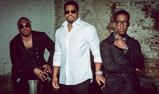 Boyz II Men tickets at O2 Academy Bristol in Bristol