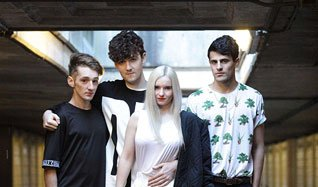 Clean Bandit tickets at The Showbox in Seattle