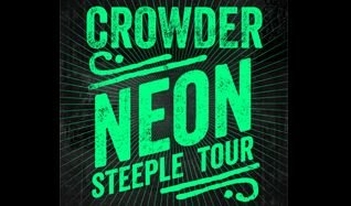 Crowder tickets at Best Buy Theater in New York