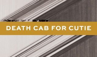 Death Cab For Cutie tickets at Arvest Bank Theatre at The Midland in Kansas City