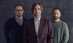 Death Cab For Cutie tickets at Paramount Theatre in Seattle