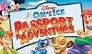Disney On Ice: Passport to Adventure tickets at Sprint Center in Kansas City