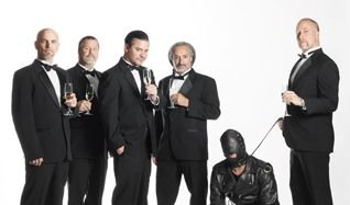Faith No More tickets at Paramount Theatre in Seattle