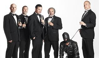 Faith No More tickets at The Warfield in San Francisco
