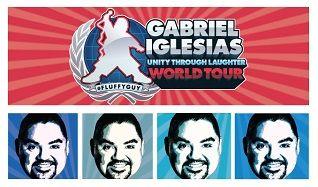 Gabriel Iglesias tickets at Verizon Theatre at Grand Prairie in Grand Prairie