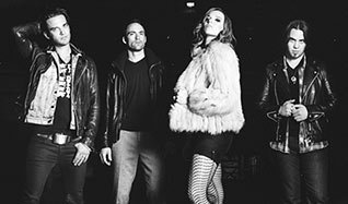 Halestorm tickets at Showbox SoDo in Seattle