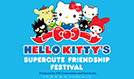 Hello Kitty's Supercute Friendship Festival tickets at Target Center in Minneapolis