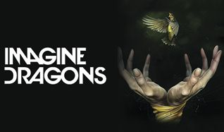 Imagine Dragons tickets at Ericsson Globe in Stockholm