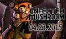 Infected Mushroom tickets at The Showbox in Seattle