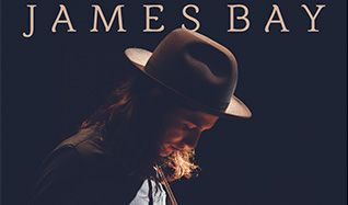 James Bay tickets at Mod Club Theatre in Toronto