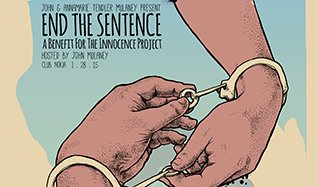 End The Sentence: A Benefit for The Innocence  ... tickets at Club Nokia in Los Angeles
