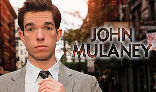 John Mulaney tickets at Arvest Bank Theatre at The Midland in Kansas City