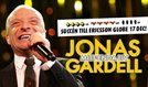 Jonas Gardell tickets at Ericsson Globe in Stockholm
