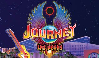 Journey tickets at The Joint at Hard Rock Hotel & Casino Las Vegas in Las Vegas