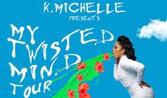 K. Michelle tickets at Showbox SoDo in Seattle