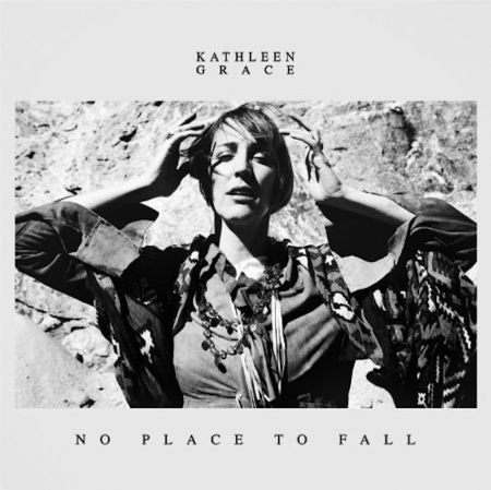 L.A. vocalist Kathleen Grace conveys her deep love of country music and her deep affinity for jazz in one naturally produced album, her four