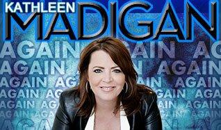 Kathleen Madigan tickets at Arvest Bank Theatre at The Midland in Kansas City