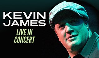 Kevin James Live in Concert tickets at Verizon Theatre at Grand Prairie in Grand Prairie