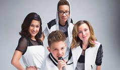 Kidz Bop Kids: Make Some Noise Tour tickets at The Neptune Theatre in Seattle