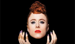 Kiesza tickets at Gothic Theatre in Englewood