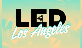 LED LA with Borgore tickets at Shrine Expo Hall in Los Angeles