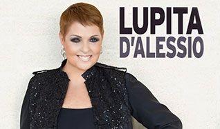 Lupita D'Alessio tickets at Verizon Theatre at Grand Prairie in Grand Prairie