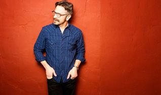 Marc Maron tickets at Trocadero Theatre in Philadelphia