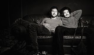 Milky Chance tickets at The NorVa in Norfolk