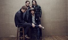 NEEDTOBREATHE presents  tickets at King County's Marymoor Park in Redmond